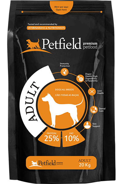Petfield® ADULT