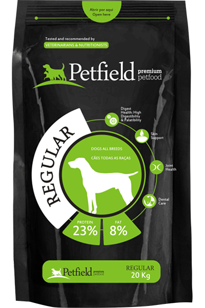 Petfield Regular