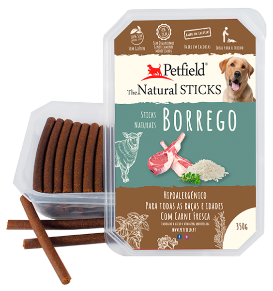 The Natural Sticks® Borrego